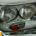 Fiat 1500 Doppelscheinwerfer