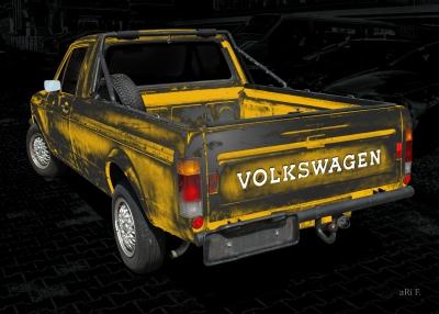 VW Golf 1 Caddy Rabbit Ersatzteile