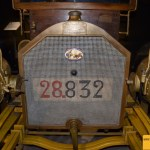 Marchand 12 HP (Baujahr 1904)