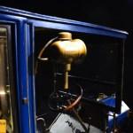 Marchand 12 HP, Fahreransicht und wie meistens damals noch rechts gesteuert