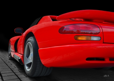 Dodge Viper RT/10 for sale Germany