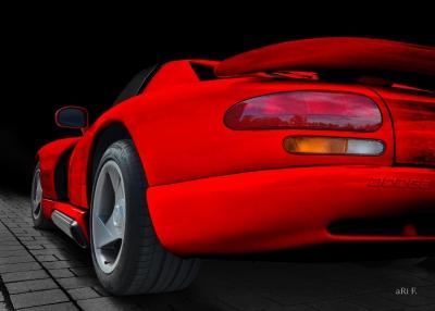 Dodge Viper Le Mans GT2