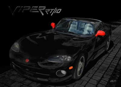 Chrysler Viper RT-10