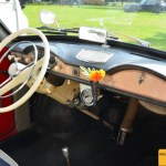 Goggomobil Coupé TS 250, Interieur