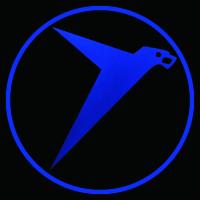 Logo Messerschmitt auf Messerschmitt KR 200 Super
