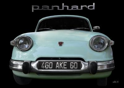 Panhard PL 17 kaufen