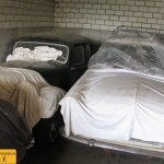 Citroen Traction Avant und Simca
