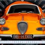 Goggomobil Coupé 250 TS