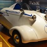 Messerschmitt KR 200 Super