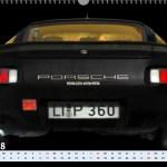 Porsche 928 S