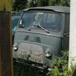 Renault Estafette (1959-1980)