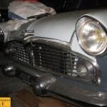 Simca Vedette Chambord 1954-1966