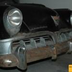 1952er Studebaker Commander