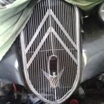 Traction Avant Légère 1945-1952