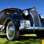 Chevrolet Master Serie GB Business Coupé von 1937