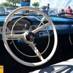 Ford 17 M P2 Barocktaunus Interieur Instrumententafel