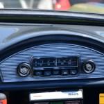 Glas Goggomobil Cabriolet Radio