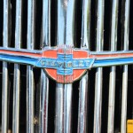 Logo Chevrolet Master Serie GB Business Coupé 1937