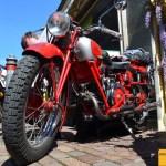 Moto Guzzi Alce Baujahr 1938, 500 ccm