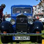Peugeot 201 B von 1929