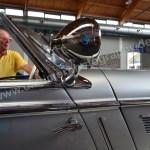 Mercedes-Benz 540 K Sport-Roadster W29 von 1935