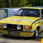 Opel Commodore B GS-E