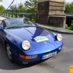 Porsche 968 240 PS Baujahr 1994 Team Exler