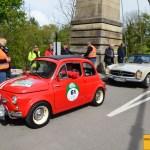 Steyr-Puch 500 D Baujahr 1963 Team Kongresskultur Bregenz