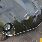 VW Buggy APAL Jet Frontdetail