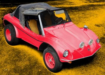 VW Buggy Apal zu verkaufen