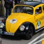 Volkswagen 1200 Team ADAC Klassik
