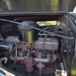 Chevrolet Master Coupe 1937 mit 6-Zylinder Motor mit 3.548 ccm und 85 PS