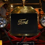 Ford Tin Lizzie