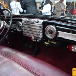 Lincoln Continental Serie 66H Interieur