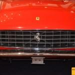 Ferrari 250 GT Coupé Kühlergrill