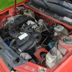 Peugeot 205 GRD mit 1.8 Liter Dieselmotor und 60 PS