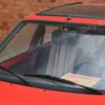 Peugeot 205 GRD mit Glasschiebedach