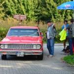 Chevrolet El Camino Baujahr 1964