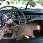 Chrysler Imperial von 1952 Armaturen