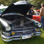 Chrysler Imperial von 1952 und 180 PS unter der Motorhaube