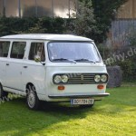 Fiat 850 Familiare von 1967