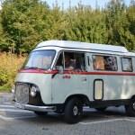 Ford FK 1250