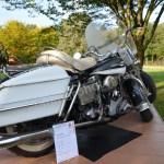 Harley-Davidson Panhead - Electra Glide