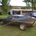 Lamborghini Urraco (1973-1979)