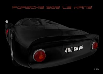 Porsche 906 Le Mans Carrera 6 technische Daten