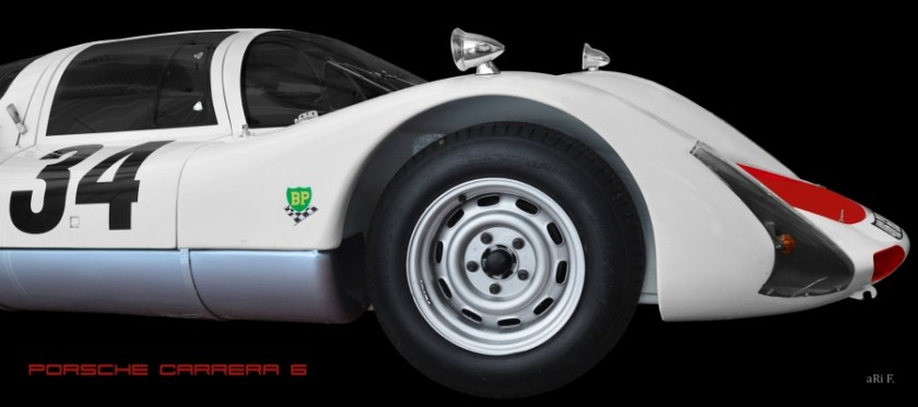 Porsche 906 for sale Poster