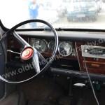 Wolseley 18/85 Armaturentafel LHD