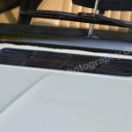 Fiat 1500 Spider mit verchromtenLüftungsgitter