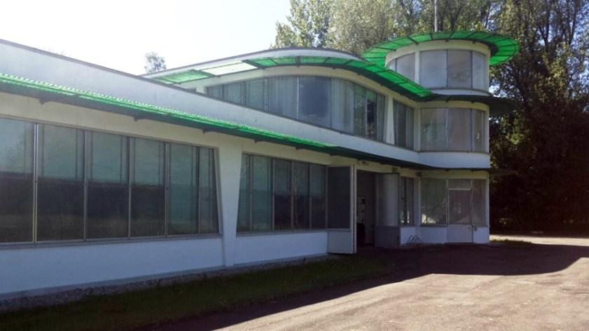 Felix-Wankel-Institut in Lindau am Bodensee