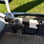 BMW Isetta 250 mit Kuplung links für nicht synchronisierte Vorwärtsgänge